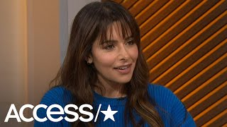 Download lagu Sarah Shahi Jokingly Spills Intimate Details On Keeping It Spicy With Husband MP3
