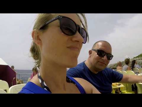 Majorca Starfish boat ride from Cala D'or with the GoPro Black Spain 2017