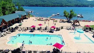 Top10 Recommended Hotels in Lake George, New York State, USA