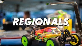 FIRST BIG 1/8 RACE, MISTAKES WERE MADE || Roar Regionals 2018