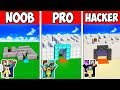 Minecraft NOOB vs PRO vs HACKER : FAMILY GIANT BLOCK MAZE in Minecraft   Animation