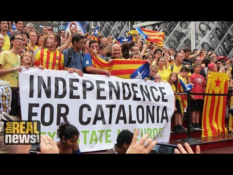 Catalonia Independence Crisis Intensifies Spain's Political Divide