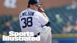 MLB Trade Deadline: Tigers Trade Justin Wilson, Alex Avila To Cubs | SI Wire | Sports Illustrated