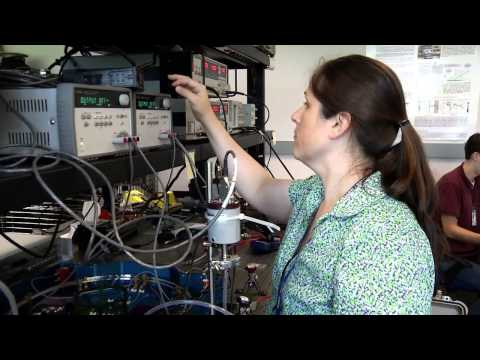 NASA | Planetary Scientist Profile: Emily Wilson