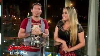 SONIDO 2000  EL ESPECIAL -  WILLAX TV ( 09-03-2015)