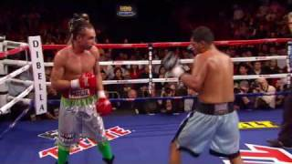 Juan Diaz vs. Paulie Malignaggi II: Highlights (HBO Boxing)