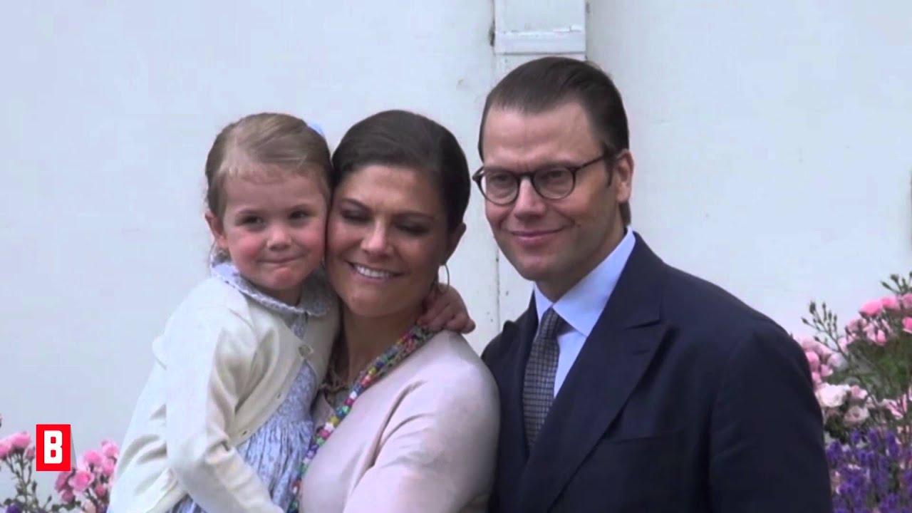 Victoria von Schweden - Die Anzeichen für eine frühere Geburt verdichten sich  - BUNTE TV