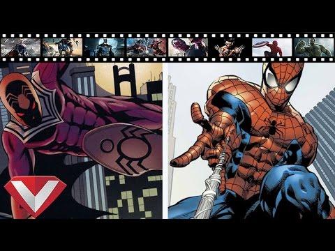 Top 20 Cặp Nhân Vật Giống Nhau Giữa DC & Marvel (Phần 1)