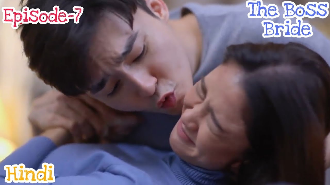 Download He is getting more flirty after seeing his wife with her Male Friend    The Boss Bride    Part-7   