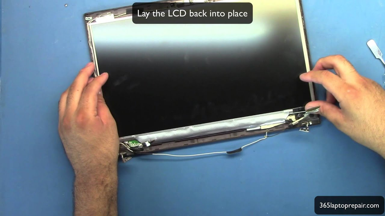 Lenovo X1 Carbon Screen Replacement How To - By 365