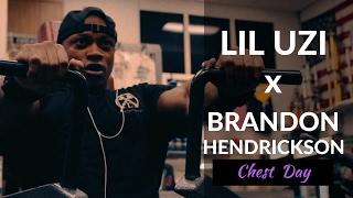 Lil Uzi x Brandon Hendrickson   Client