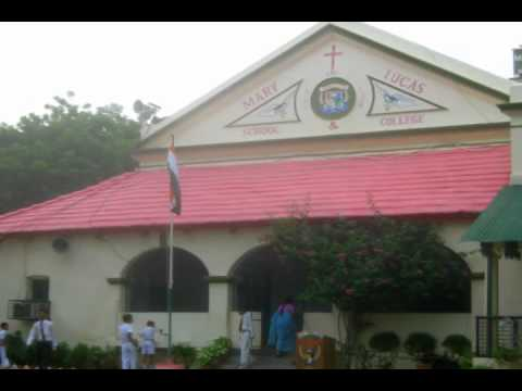 Mary Lucas School and College.flv