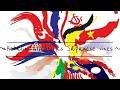 Hetalia ASEAN as Japanese Vines (Read Desc)