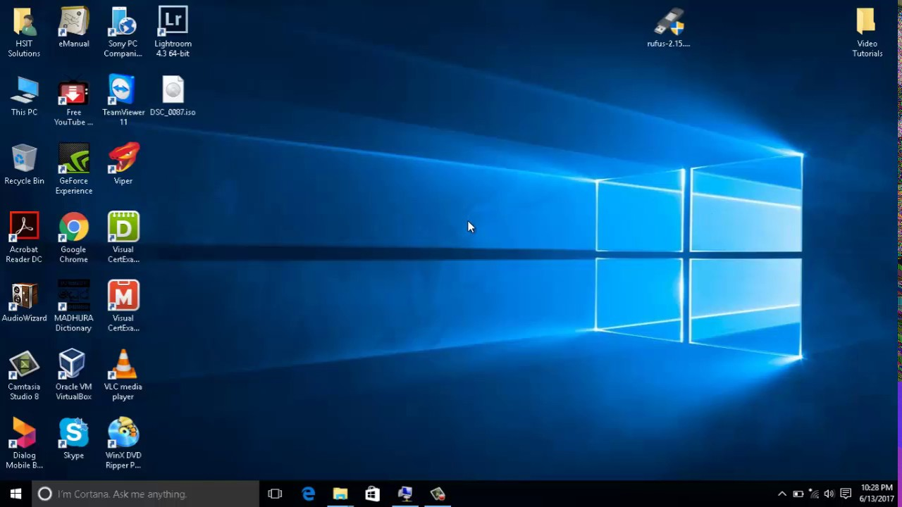 How to Deploy Remote App On Windows Server 2012