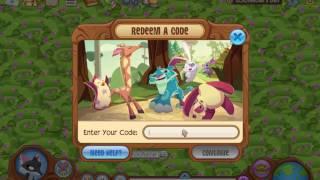 Animal Jam - 100 diaṁond code! (working 2021!)