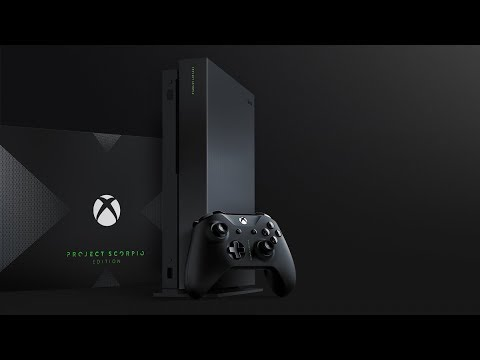 HUGE Xbox One X Update Adding NEVER BEFORE SEEN FEATURES! It's Finally Coming To Xbox!