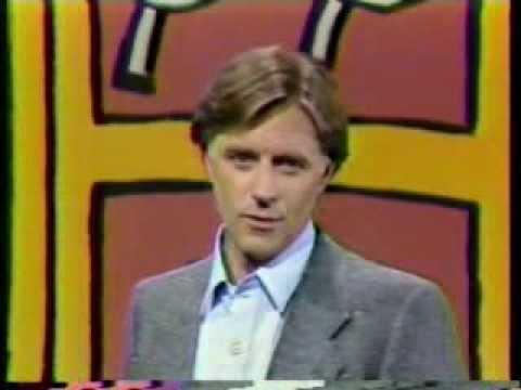 Smurfs Close / NBC One To Grow On - June 1986