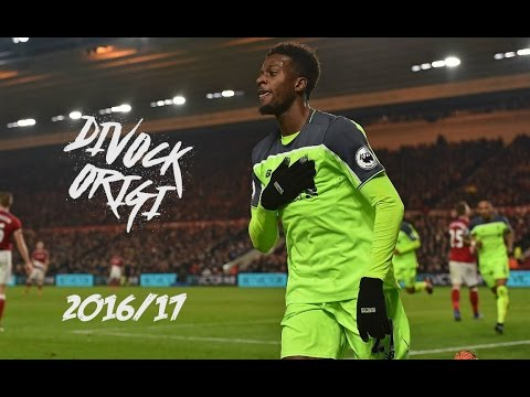 Divock Origi - The New Hero