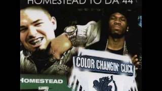 Watch Chamillionaire I Ball video