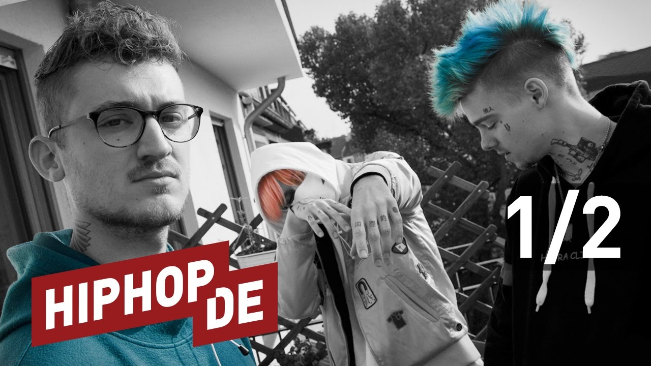 Dat Adam Einflusse Cloud Rap Youtube Einnahmen Hydra 3d Money Boy Interview Toxik Trifft