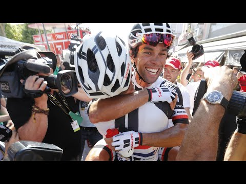 Tour de France: Matthews closes points gap on Kittel