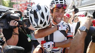 Tour de France: Matthews closes points gap on Kittel thumbnail