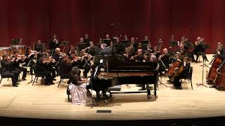 Florence Price Piano Concerto in One Movement