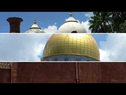 Amazing visit to Islamic Edutainment Park, Terengganu 🇲🇾