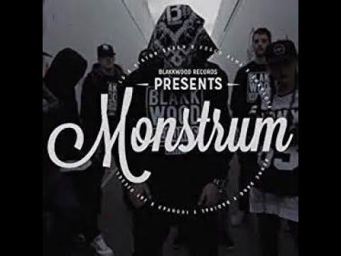 blakkwood monstrum