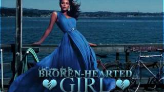 Broken - Hearted Girl - Beyonce + Lyrics
