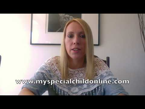 The Benefits Of Omega 3 For Children With Special Needs