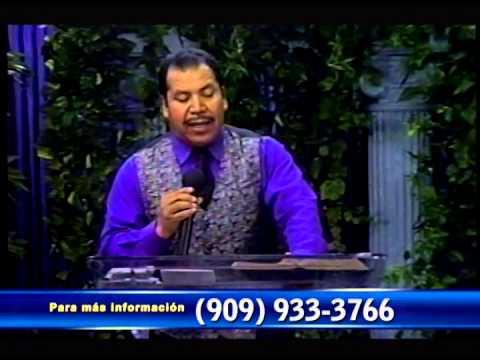 A QUE ESPIRITUS PREDICO CRISTO Parte 1, por el pastor Rafael Rodriguez
