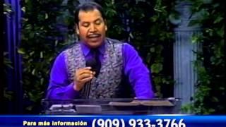 A QUE ESPIRITUS PREDICO CRISTO por el pastor Rafael Rodriguez