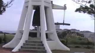 沖縄  南部「平和祈念公園」  沖縄平和祈念堂