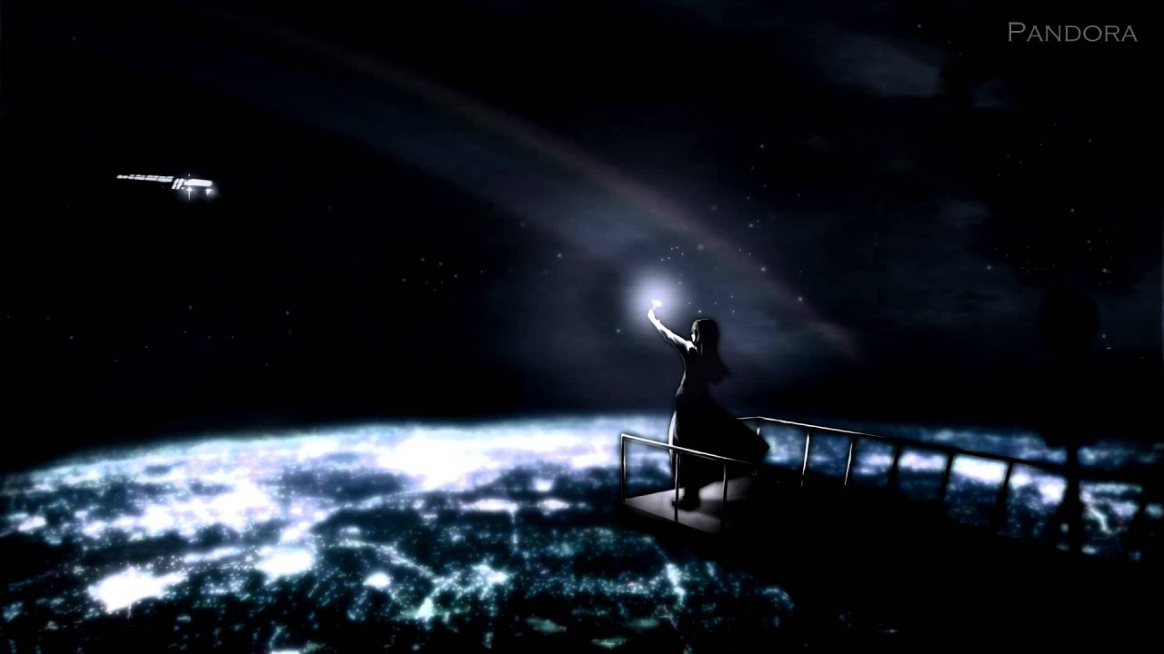 Download Rodney Spence - The Last Transport [Epic Beautiful Inspirational - Pandora V.]
