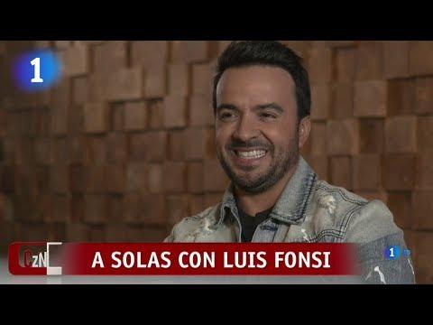 Luis Fonsi: 'Sigo siendo un cantante romántico' | Corazón