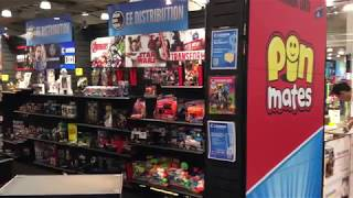 Entertainment Earth at Toy Fair New York 2018