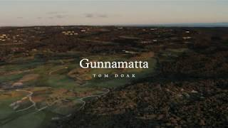The Gunnamatta Course at The National by Caddie Productions