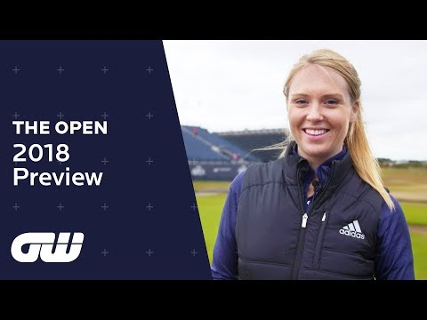 The Open Championship 2018 Preview | Carnoustie, Conditions, Players | Golfing World
