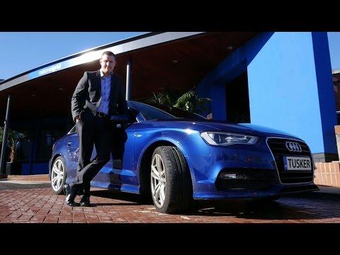 Car Scheme Testimonial | Tusker | Tech TV Video Production