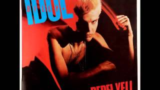 Rebel Yell Extended Billy Idol