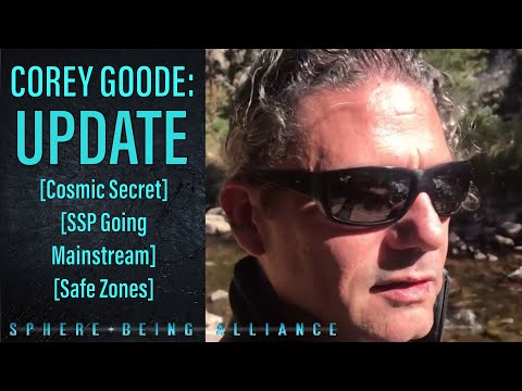 UPDATE: Hollywood Disclosure, Micro-Nova Safe Zones Clarified & The Cosmic Secret Release Date