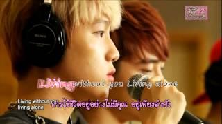 [THAISUB] Open Arms - [EXO][Karaoke]