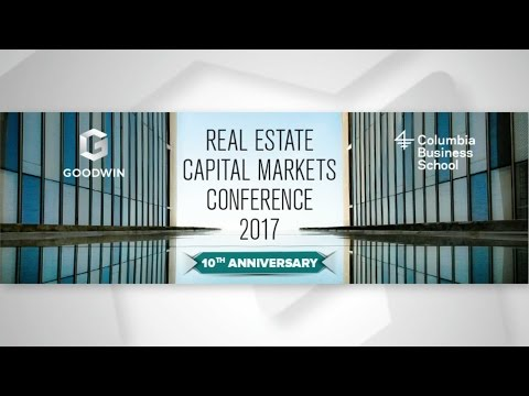 Looking Ahead at Real Estate Capital Markets