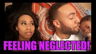 Vlog:: Feeling Neglected!