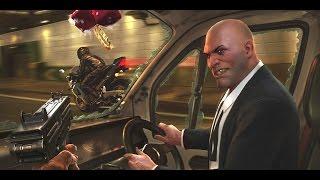 London Heist PSVR All Cutscenes (Game Movie) HD