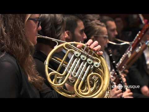 Le concert dont vous êtes le héros de l'Orchestre de l'Université de Montréal