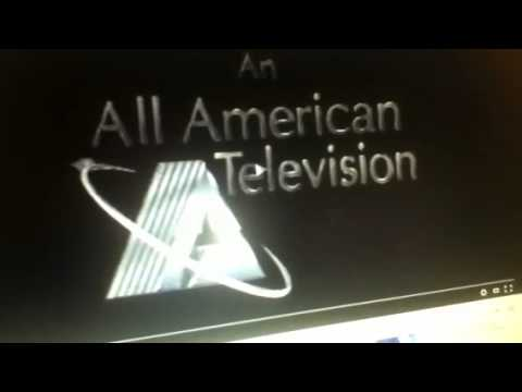 All American Television 1991