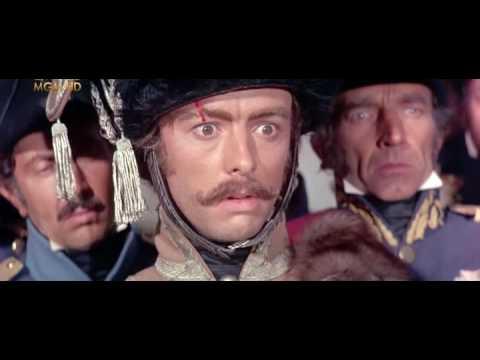 TheAdventures of George 1970 Adventure, Comedy Peter McEnery, Claudia Cardinale, Wallach, Hawkins