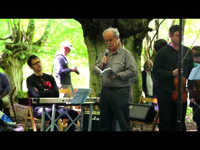 ET INCARNATUS ORKESTRA - Juan Kruz Igerabide